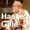 Hasse Gille